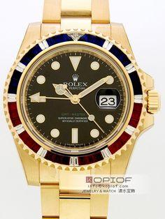 ロレックス GMTマスターII スーパーコピー116748SARU サファイヤルビーベゼル ブラック 商品番号: rolex0336 市場価格: 20350 円 販売価格: 18500 円 在库数:
