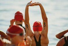 Beginner triathlete kit guide - Triathlon: Gear - Runner's World Sprint Triathlon Training, Sprint Workout, Triathlon Gear, Swim Training, Ironman Triathlon, Workout Days, Training Schedule, Workouts, Sport Motivation