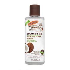Palmer's Coconut Oil Formula™ Hair Polisher Serum 178ml - Feelunique