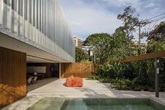 Galeria de Casa JZL / Bernardes Arquitetura - 7