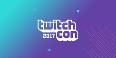 Twitch Unveils First Wave of Events for TwitchCon 2017 - Learn so much More about this awesome event on thenoticecentre.com