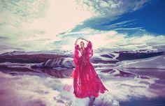 La moda surrealista de Miss Aniela
