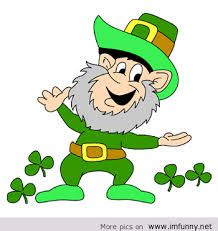 Image result for st patrick's cartoon images