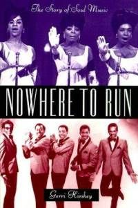 A great book about soul music
