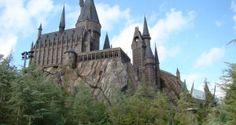 8 lugares que os fãs de Harry Potter precisam visitar