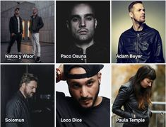 #Festival | Monegros Desert Festival 2020 *1 August 2020 *Monegros Desert Festival 2020, Fraga, Spain *Line Up: Wu‐Tang Clan, Paul Kalkbrenner, Chase & Status   Monegros Desert Festival 2020 A long-awaited return for one of Spain's most celebrated dance music festivals Once known as Groove Parade, and held each summer in the eponymous desert of northeastern Spain, over a number of years Monegros Desert Festival became a firm favourite of dance music fans across the country, and beyond. A… Music Festivals, Concerts, Chase And Status, Desert Festival, 1 August, Wu Tang Clan, Long Awaited, Dance Music, Lineup