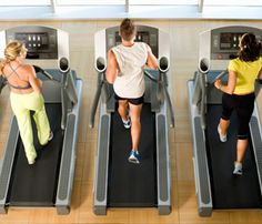 Treadmill Training That Makes You a Better Runner | Fitbie