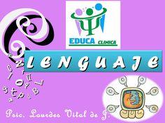 Talentos del lenguaje by EDUCA CLÍNICA via slideshare