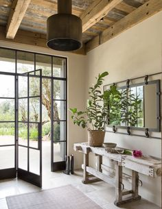 The Collection in Steel Frame Doors with Steel Windows And Doors 9744 is one of pictures of decorating ideas for your house. The resolution of Collection i Steel Windows, Steel Doors, Windows And Doors, Ceiling Windows, Black Windows, Casement Windows, Ceiling Beams, Home Interior Design, Interior And Exterior
