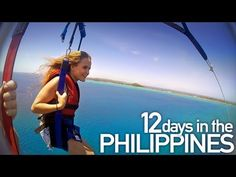 ▶ Boracay, Philippines plus Whalesharks & Manila: GoPro 2 - YouTube