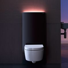 GEBERIT MONOLITH PLUS - Designer Toilets from Geberit ✓ all information ✓ high-resolution images ✓ CADs ✓ catalogues ✓ contact information ✓..