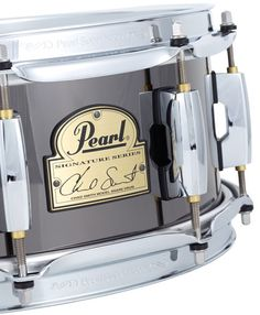 Pearl CS-1450 Chad Smith Snare Drum available @Thomann