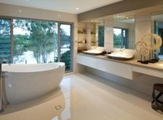Beautiful Master Bathrooms | Beautiful Bathrooms - Stylemaster Homes