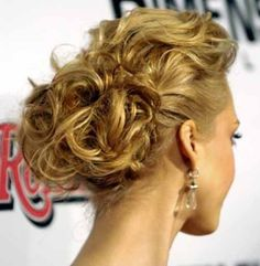 motherof the groomhairstyles | Wedding Fashion » Mother Of The Bride Hairstyles Photos