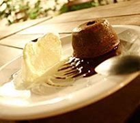 Receita Petit Gateau de Banana #receita #recipe #petitgateau #banana #sweet #doce #dessert #sobremesa #delicious #delicia