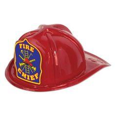 blue shield; medium head size w/elastic attached