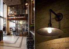 Remos Italian Restaurant by Dakota Design, Johannesburg – South Africa » Retail Design Blog