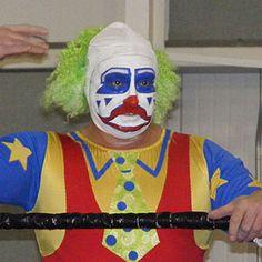 Doink The Clown, WWE Wrestler Matt Osborne, Dies At 55 [READ MORE: http://uinterview.com/news/doink-the-clown-wwf-wrestler-dies-at-55-7832] #WWE #DoinkTheClown #Deaths