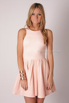 Cute cute dresses on this site. Esther Boutique