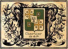 Robert CHARTIER-Le Charretier - Arbre généalogique Antoine SIMONETON - Geneanet