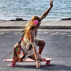 Hippies style!