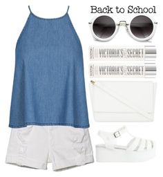 """""""Untitled #49"""" by katie-m1 ❤ liked on Polyvore"""