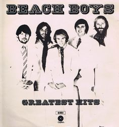 Buy The Beach Boys - Greatest Hits - ST 21628 - LP Vinyl Record from Wax - Free UK delivery. Rare, collectible & classic vinyl records.