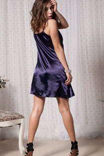 N-Gal Silk Sleepwear Nighty 2 Nightwear Online, Online Lingerie, Silk Sleepwear, Premium Brands, Stuff To Buy, Dresses, Fashion, Gowns, Moda