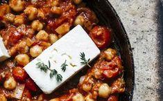 Unohda vaivaaminen - pikasämpylät on hetkessä valmiita Chana Masala, Hiit, Pasta, Ethnic Recipes, Food, Essen, Meals, Yemek, Eten