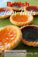 Jam Tarts