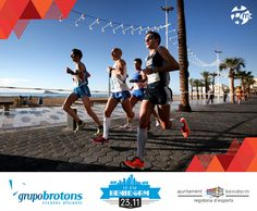 Para este gran evento MEDIOMARATÓN BENIDORM 2014, organizado y cronometrado por Grupo Brotons Eventos Alicante, varios Timers de la familia de Macsha España se juntaran este domingo en Benidorm para dar soporte en la carrera!  For the amazing Mediomaratón de Benidorm of 2014, organised & timed by Grupo Brotons, a few Timers from Macsha Spain family will be joining forces this Sunday in Benidorm to provide impeccable timing!