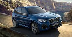 รุ่นและราคา BMW X3 ในปี 2020 หรูหรา เหนือชั้นทุกการออกแบบ Bmw X3, Diesel, Monospace, Cabriolet, Racing, The Incredibles, Vehicles, Hacks Diy, Cars
