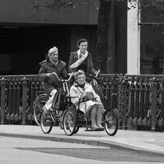 Taking Mom for a ride<3 Amsterdam, Vijzelstraat