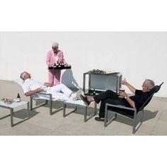 Royal Botania Relax Loungesessel Ninix