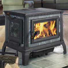 soapstone franklin stoves for sale | HearthStone Wood Stoves | Esersky's Hardware