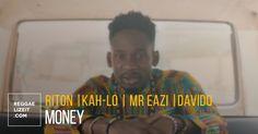 Riton feat. Kah-Lo, Mr Eazi, Davido - Money (VIDEO)  #Afrobeats #Davido #Davido #Kah-Lo #Kah-Lo #MinistryofSoundRecordings #Money #MrEazi #MrEazi #Riton #Riton