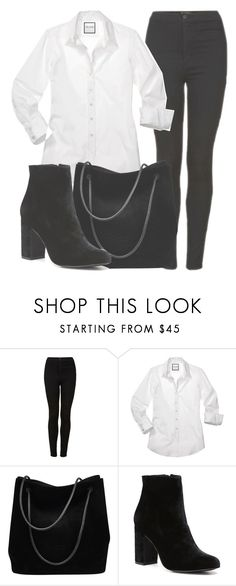 """""""Outfit #1636"""" by lauraandrade98 on Polyvore featuring Topshop, Gucci and Witchery"""