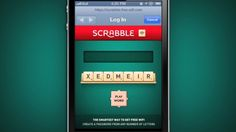 Promotion for Scrabble allows Parisians to make a word and earn a number of minutes of free wi-if equivalent to the number of points earned by the word. (via Adverblog.com)