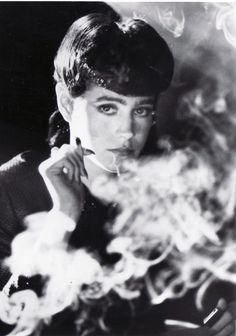 Sean Young as Rachel (Blade Runner)