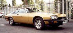 Jaguar XJ-S V12 (1976-81)