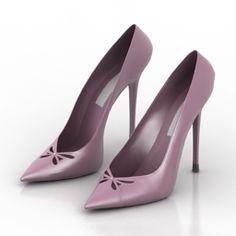 Download 3D Shoes