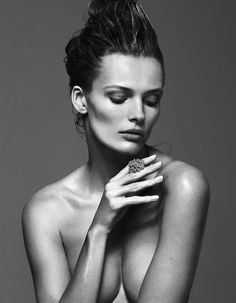 Edita Vilkeviciute for Numero China Beauty Photography, Portrait Photography, Fashion Photography, Fashion Art, Fashion Beauty, Glamour World, Edita Vilkeviciute, Top Photographers, Portraits