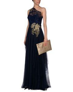 ZOOM Marchesa, Designer, One Shoulder, Formal Dresses, Fashion, Long Dresses, Women's, Dresses For Formal, Moda