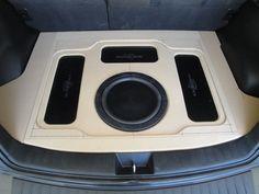 2010 Sti : Stealth SQ install with a slight twist :) - Car Audio | DiyMobileAudio.com | Car Stereo Forum