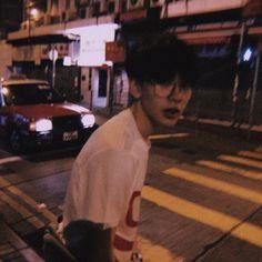 Korean Boys Ulzzang, Ulzzang Couple, Ulzzang Boy, Korean Men, Cute Asian Guys, Cute Korean Boys, Asian Boys, Cute Guys, Bad Boy Aesthetic
