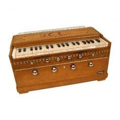 Harmonium, Standard, Natraj $492.15