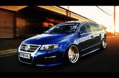 volkswagen deviantart | Volkswagen Passat R36 2011 by ~Renato9 on deviantART