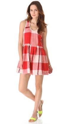 ace Boardwalk Mini Dress in seize M/L