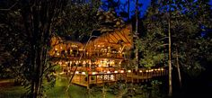 The Pacuare Jungle Lodge, Costa Rica - The Ultimate eco lodge Experience in Costa Rica http://www.pacuarelodge.com/