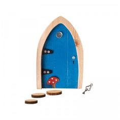 Check out this lovely review of our doors from @ttpmofficial! (Parents only!)